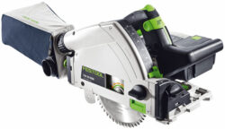Festool TSC 55 Cordless Brushless Double-Battery Circular Saw