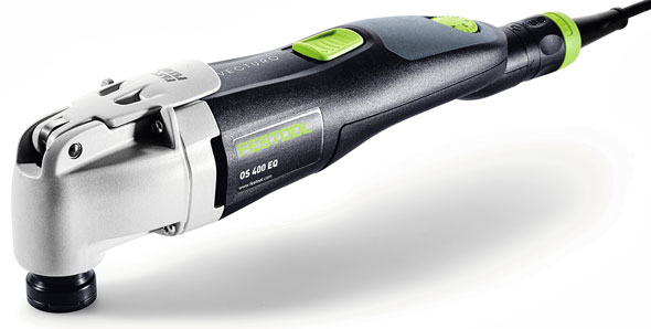 Festool Vecturo Oscillating Tool