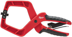 New Milwaukee Hand Clamps