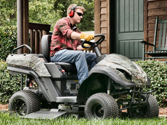 Raven Mpv7100 Mower Ridable Generator