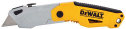 New Dewalt Auto Load Utility Knife