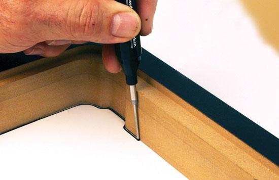 FastCap Long Nose Marker Reach