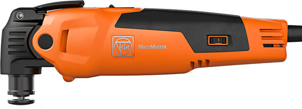 New Fein Fmm 350 Q Multimaster Oscillating Tool Review 2014