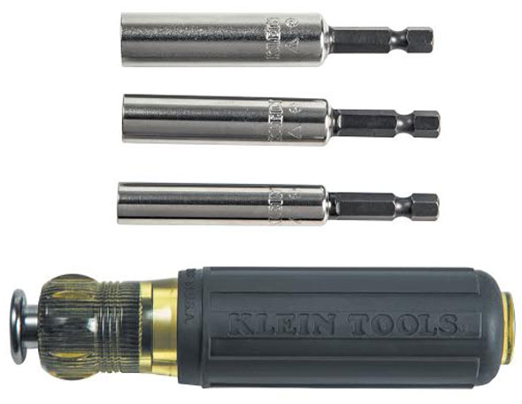 Klein Switch Nutdriver Set