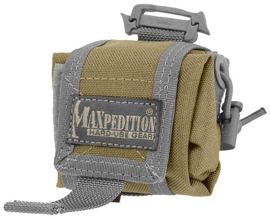 Maxpedition RollyPoly Dump Pocket