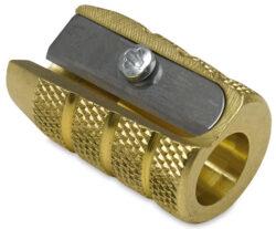 Mobius & Ruppert Brass Pencil Sharpener