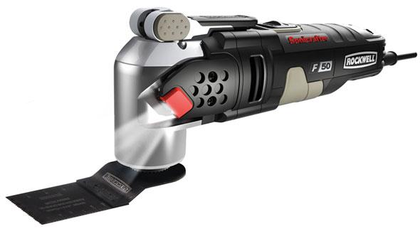 Sonicrafter F50 Oscillating Tool