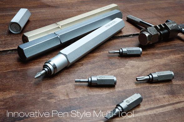 multi bit tool pen. Black Bedroom Furniture Sets. Home Design Ideas