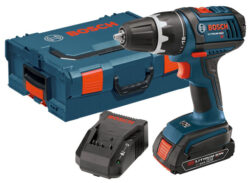 Hot Deal: Bosch 18V Drill and L-Boxx Combo Kit