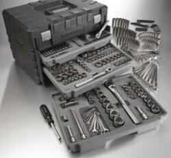 Craftsman 250pc Mechanics Tool Set