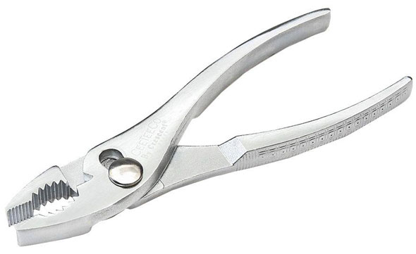 Crescent Cee Tee Slip Joint Pliers