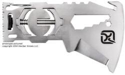 Klecker Klax, a Multi-Tool Axe Head