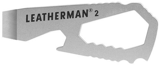 Leatherman By the Numbers 2