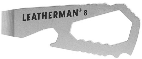 Leatherman By the Numbers 8