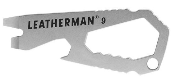 Leatherman By the Numbers 9