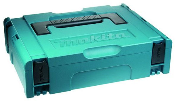 Makita Interlocking Tool Box