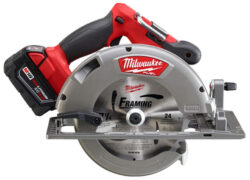 Milwaukee 2731 M18 Fuel Circular Saw