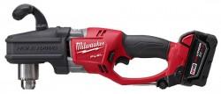 New Milwaukee M18 Fuel Cordless Hole Hawg Drills (Brushless)