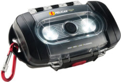 Pelican 9000 LED Light Case