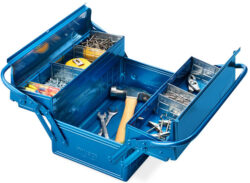Trusco Cantilever Tool Box (Made in Japan)