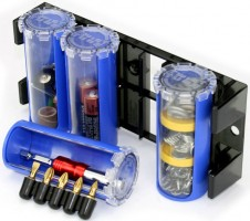 New StorTech Twist Tube Storage System