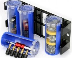 New StorTech Twist Tube Storage System