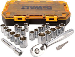 Dewalt DWMT73813 Socket Set