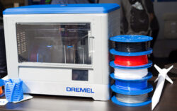 Dremel at NYC Maker Faire