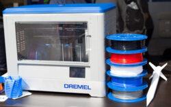 Dremel at NYC Maker Faire