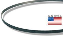 FREE MK Morse 811 Portable Band Saw Blade Sample