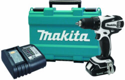 Makita 18V Drill Kit for $99