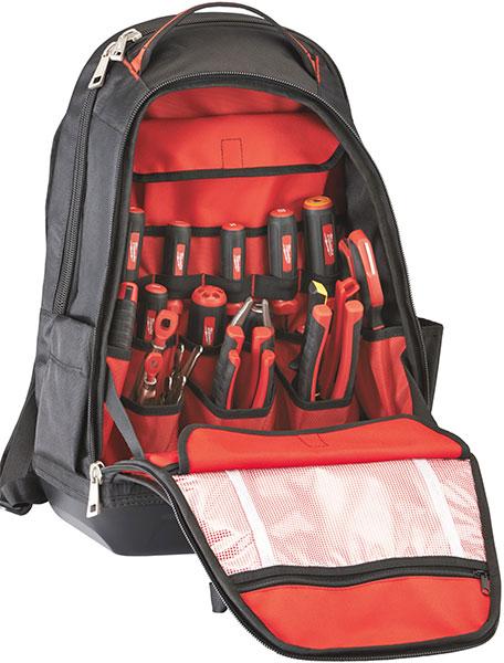 Milwaukee 48-22-8200 Backpack Tool Storage