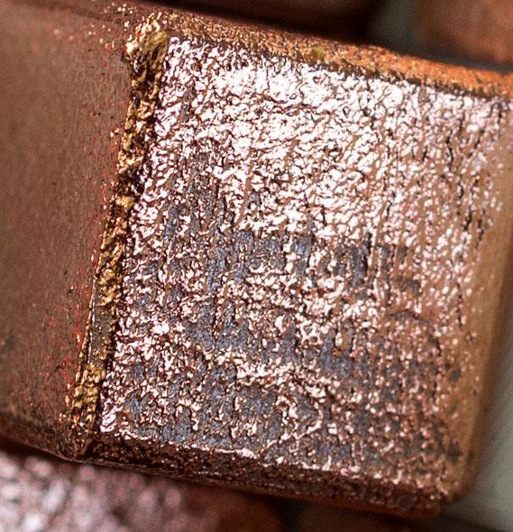 Monolith Orbit 1 Metal Coater Quality Closeup