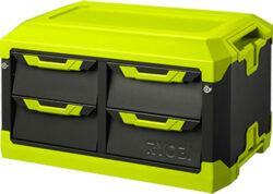 Ryobi ToolBlox Tool Cabinet System!