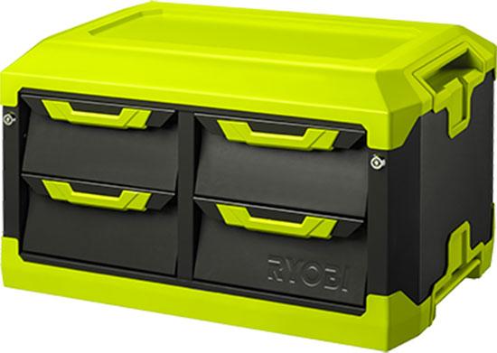 Ryobi Toolblox Tool Cabinet System
