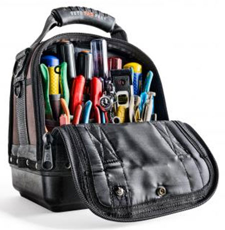 Veto Pro Pac Model MC Mini Tool Bag