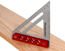 Woodpeckers 6SS Carpenters Square (One Time Tool)