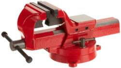 Yost FSV-4 Heavy Duty Bench Vise
