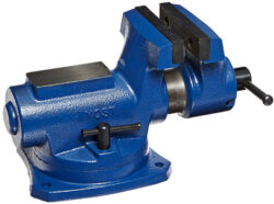 Yost RIA-4 Compact Vise Review