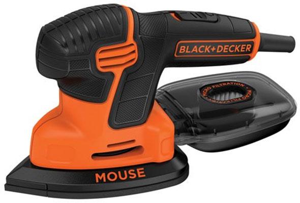 black decker sanders 4 new models. Black Bedroom Furniture Sets. Home Design Ideas