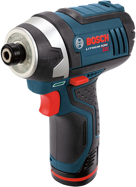 Bosch 12V PS41 Impact Driver