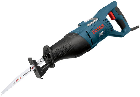 Deal Bosch Reciprocating Saw For 75
