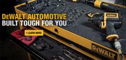 More Dewalt Automotive Air Tools