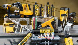 Coming Soon: Dewalt Fasteners and Anchors in Select Markets