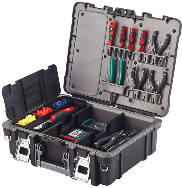 Husky Technician Tool Box