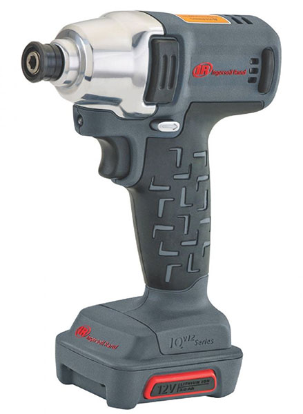 Ingersoll Rand IQV12 Impact Driver W1110