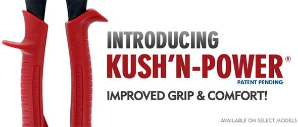 Midwest Kush N Power Handles Banner