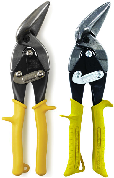 Midwest Snips Handle Difference