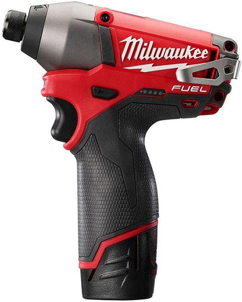 Milwaukee M12 Fuel Impact Driver 2453