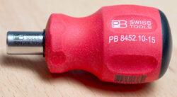 New Tool Review Videos – December 2014: Irwin Pliers, Milwaukee Drivers, PB Swiss Bit Holders